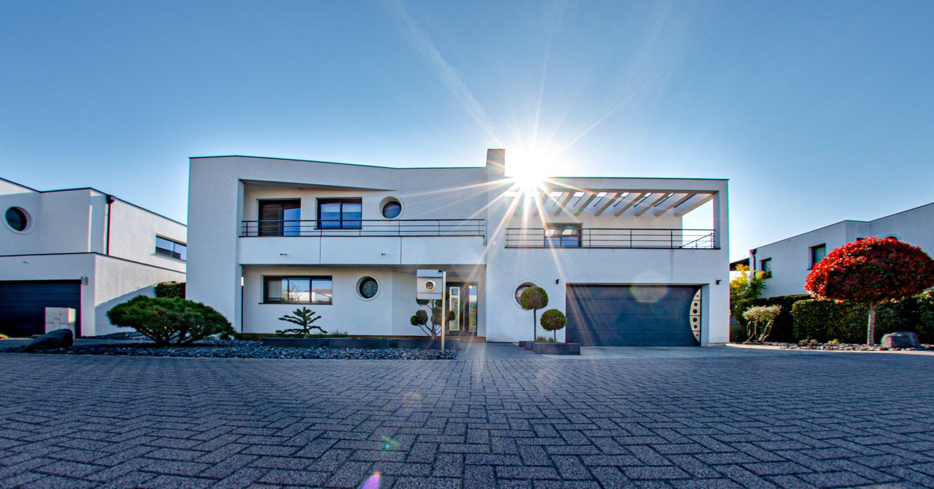 Truchtersheim - Splendide Villa !!