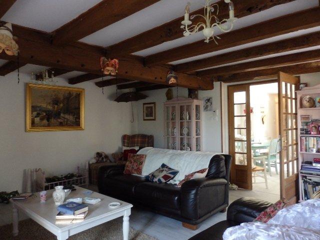 Zu verkaufen Landhaus mit Garten in Abzac - Charente