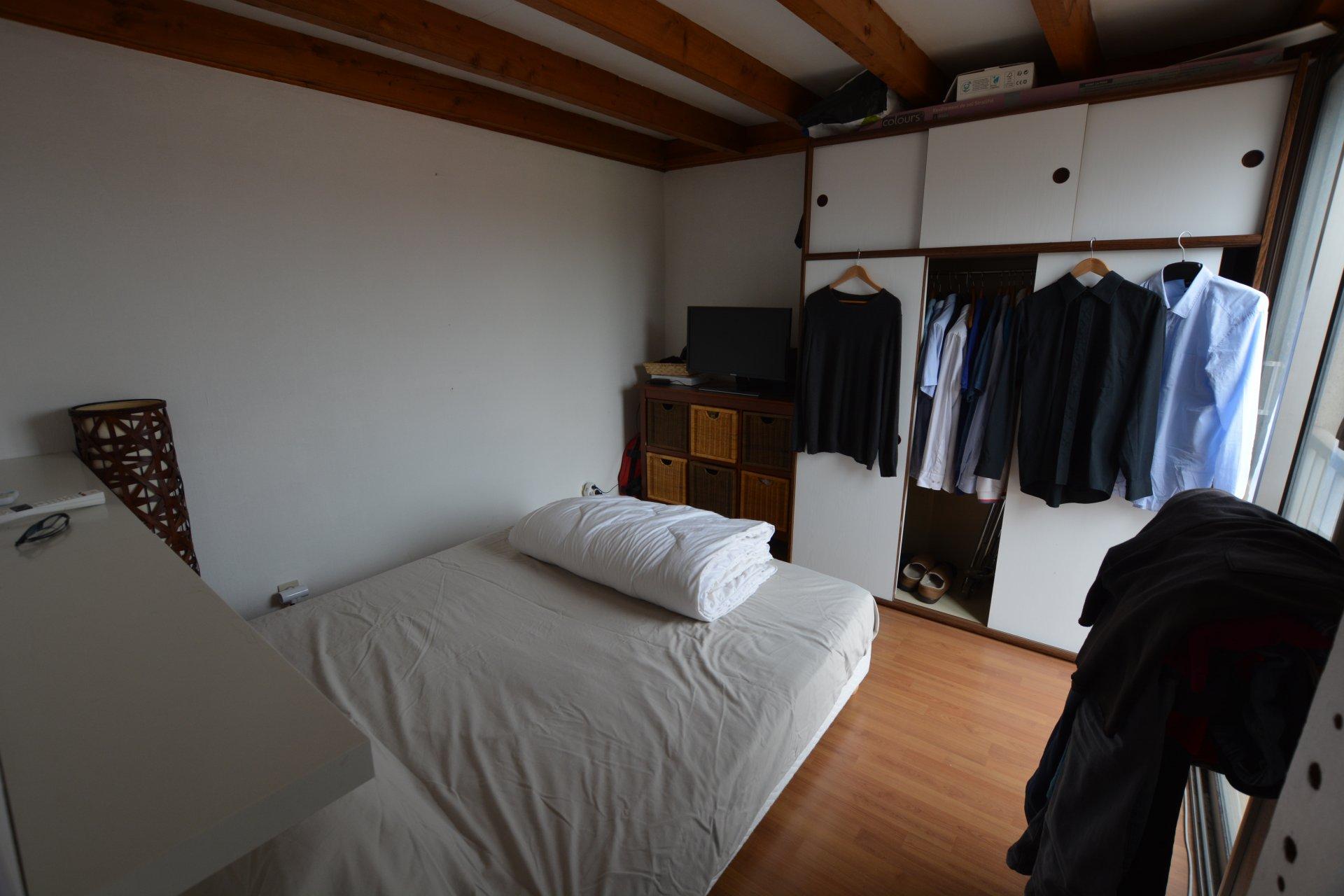 Rental Apartment - Toulouse Côte Pavée