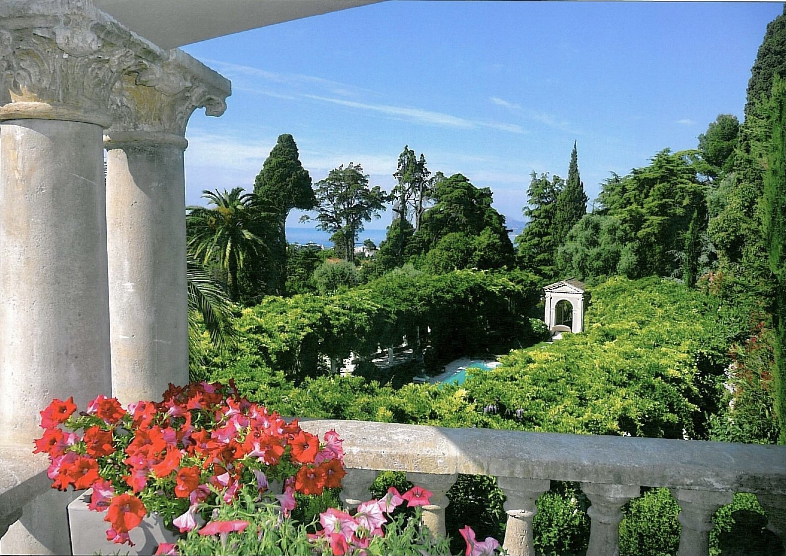 A vendre - Somptueux villa et son incroyable jardin botanic - Cannes La Californie