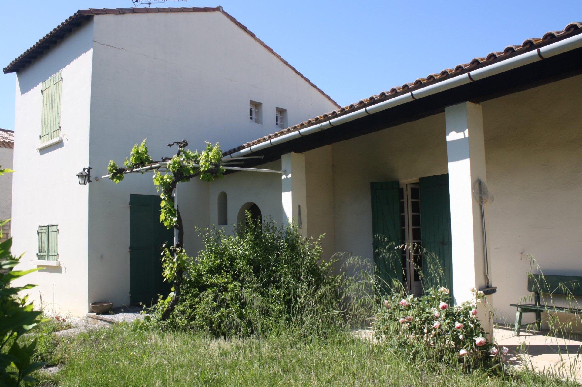Villa à  Arles  Trinquetaille