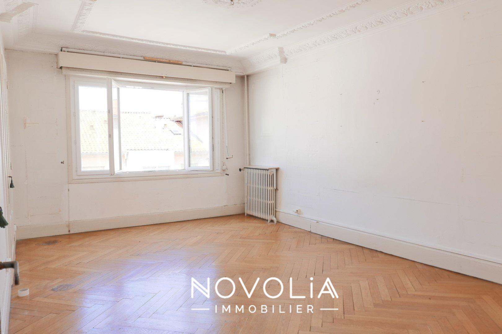 Achat Appartement Surface de 140.02 m²/ Total carrez : 140 m², 5 pièces, Lyon 7ème (69007)