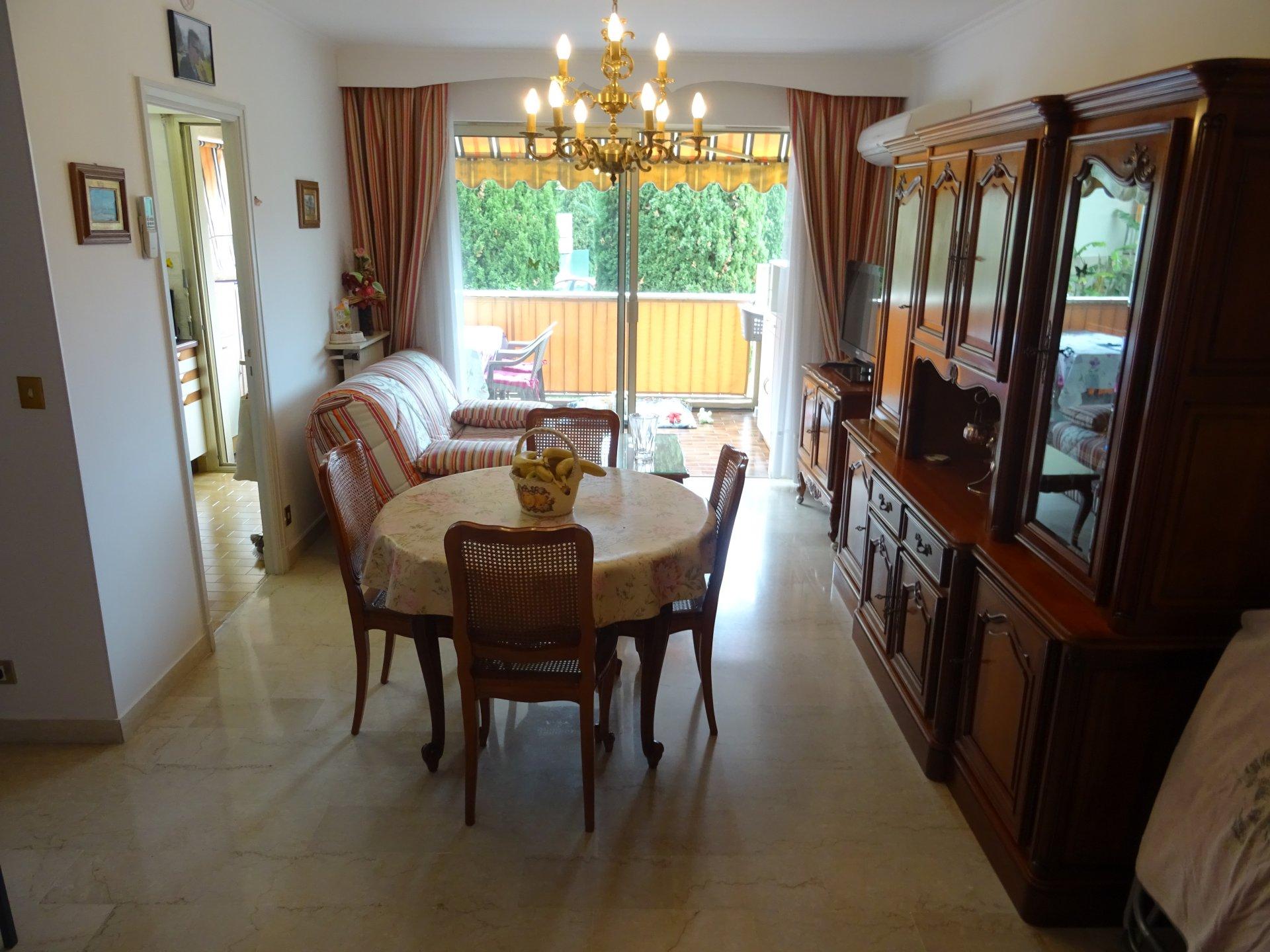 Sale Apartment - Menton Garavan