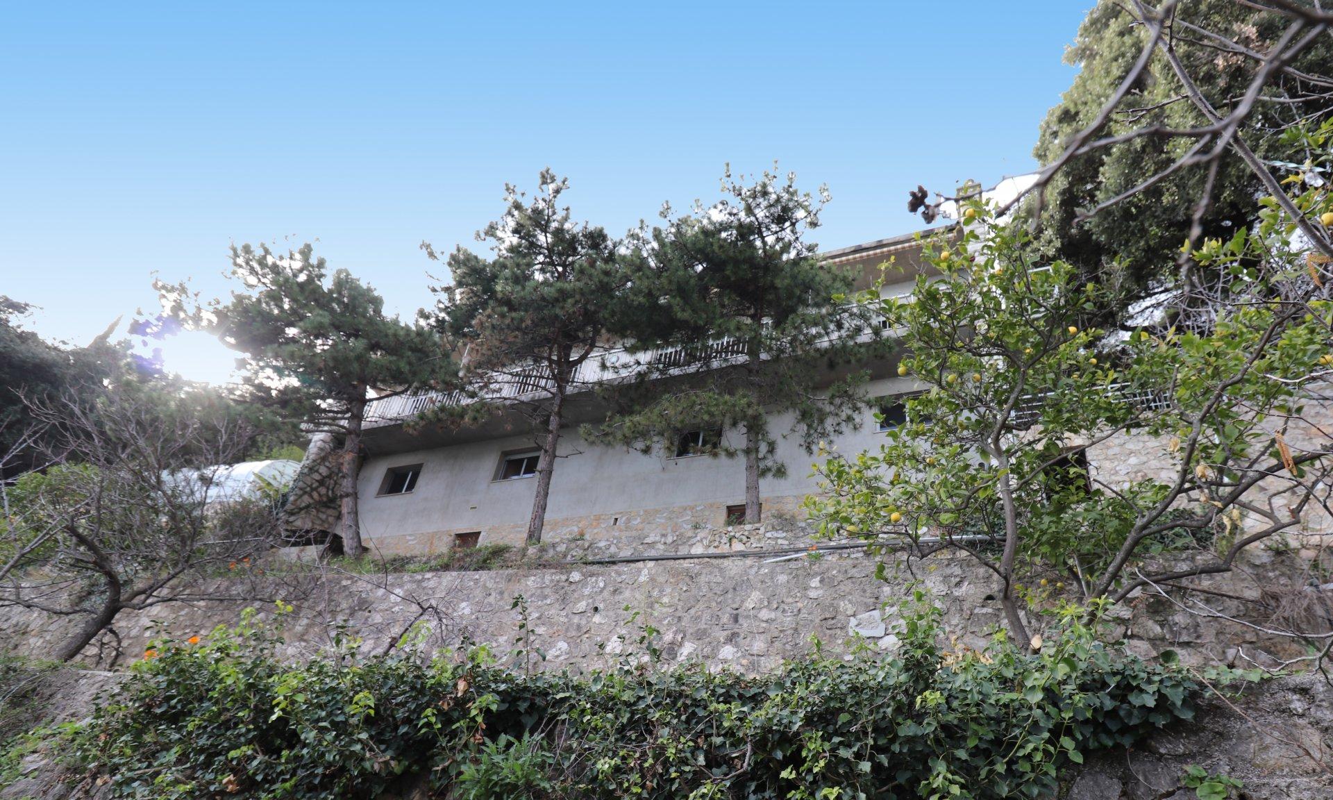 Vendita Proprietà - Roquebrune-Cap-Martin Torraca