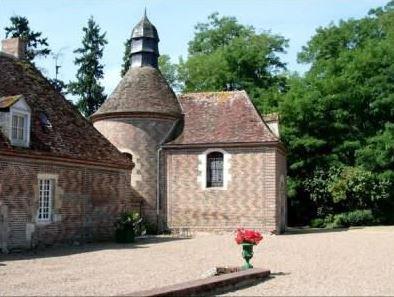 Продажа Замок - Château-sur-Allier