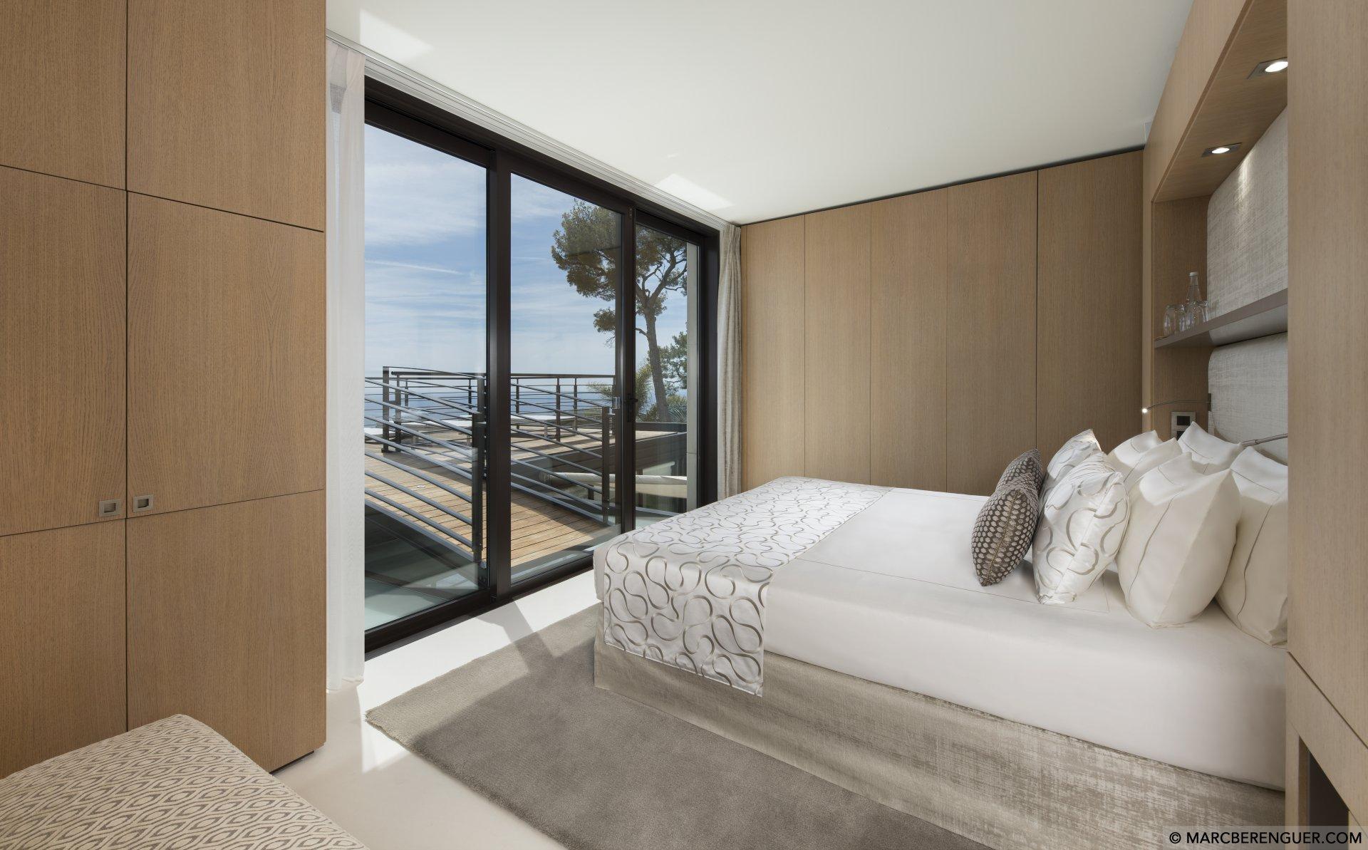 Superb Villa Villefranche sur Mer