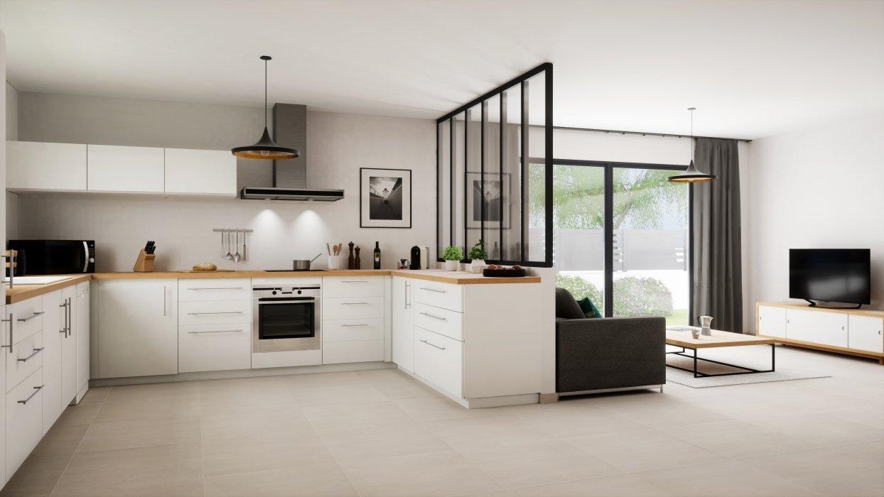 Vente de appartement à Antibes au prix de 975000€