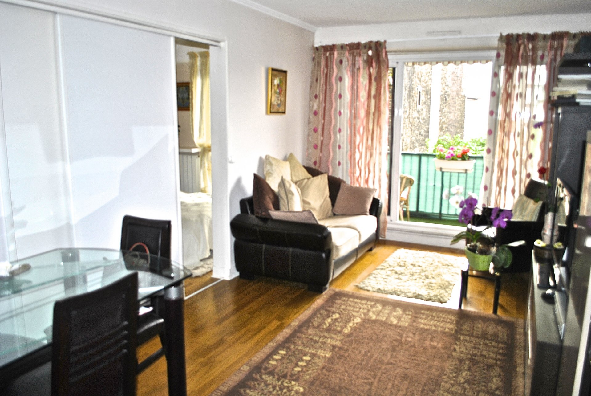 Vente Appartement - Paris 14ème Petit-Montrouge