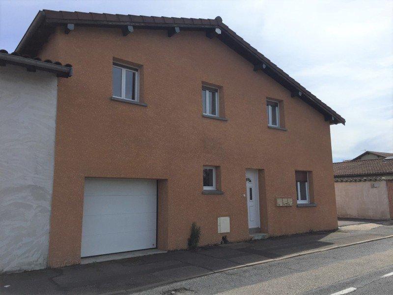 Location Appartement - Villeneuve