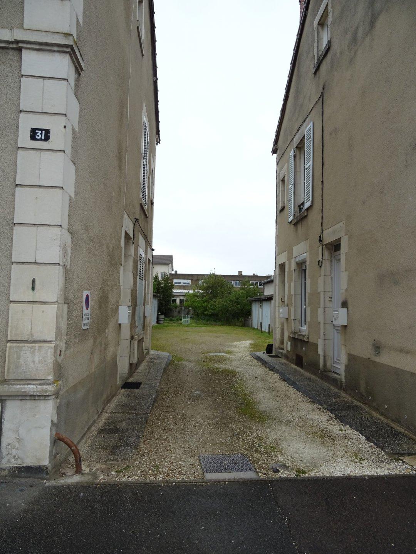 IMMEUBLE DE RAPPORT - CENTRE VILLE
