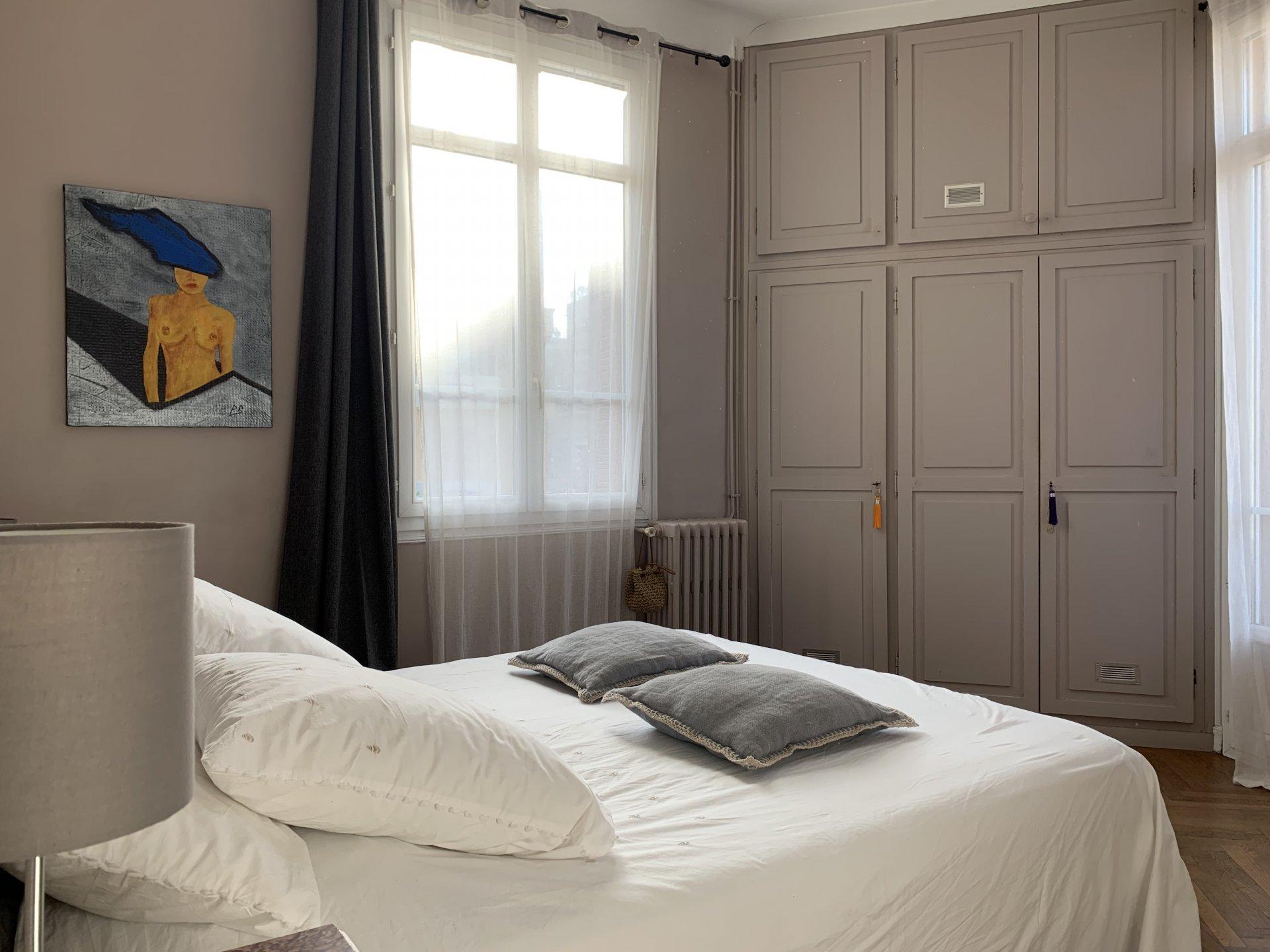 Vente Appartement - Nice Poètes