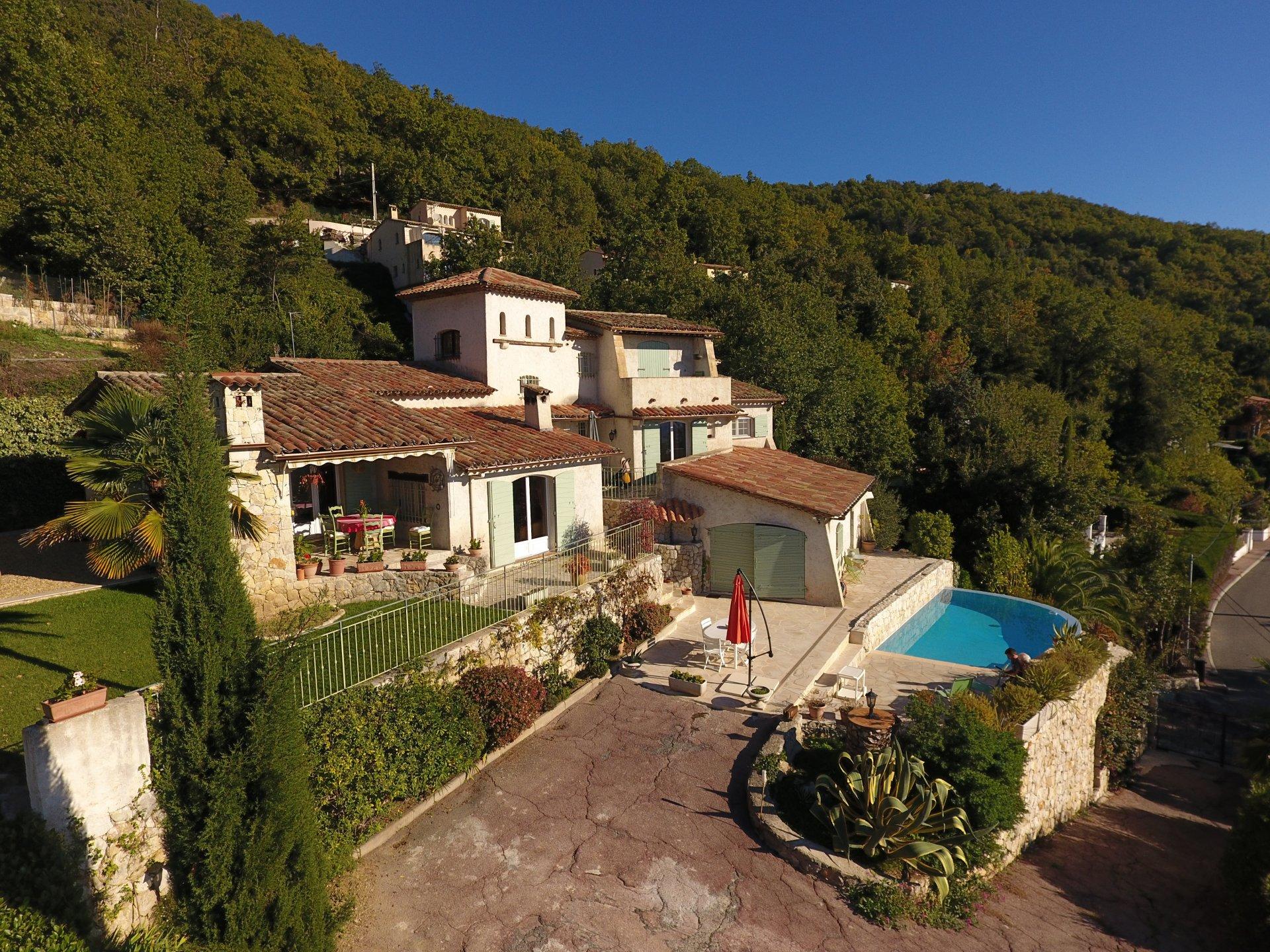 Villa sea view - 7 rooms