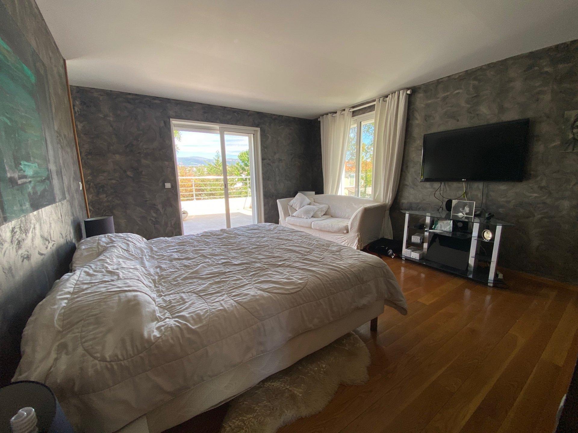 Villa Cagnes sur mer - Parc Saint Véran