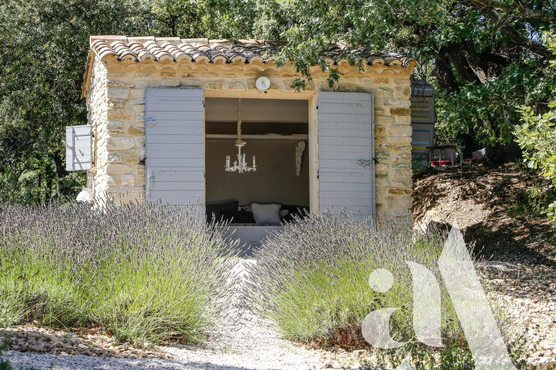 Seasonal rental Mas - Vaison-la-Romaine