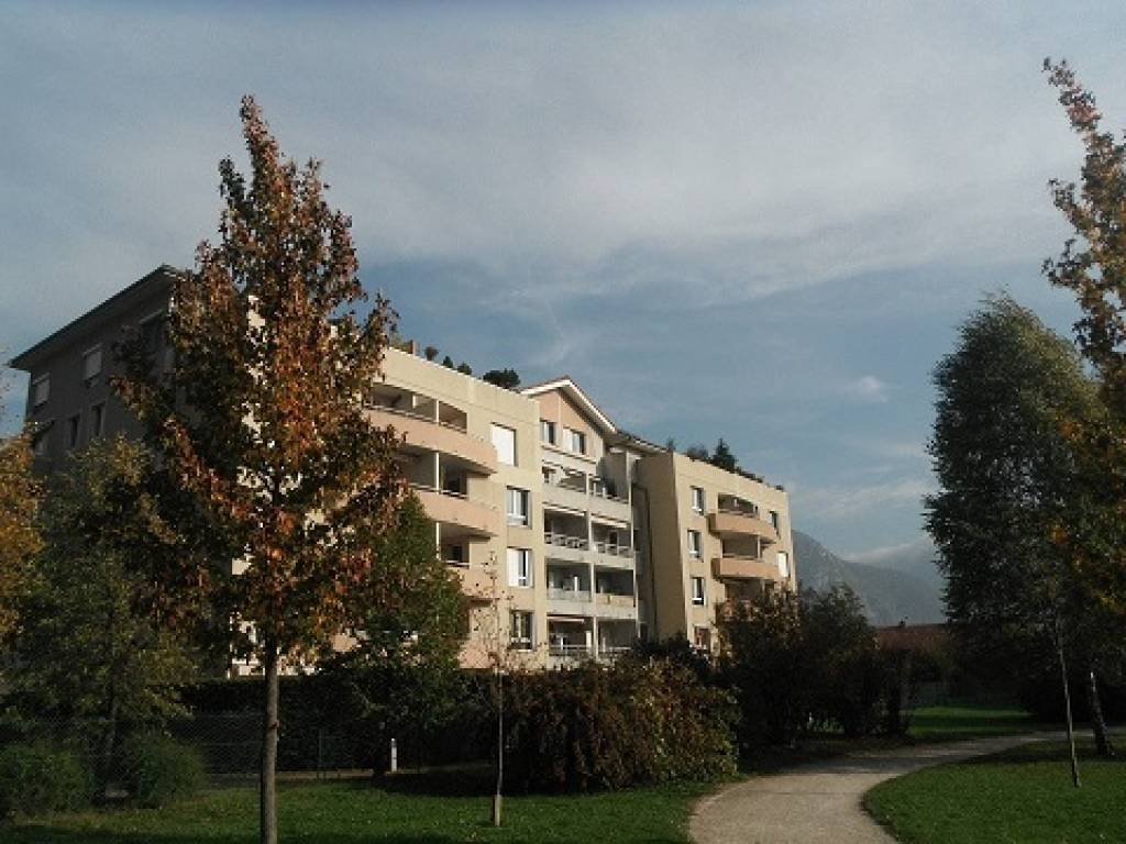 Rental Apartment - Sassenage