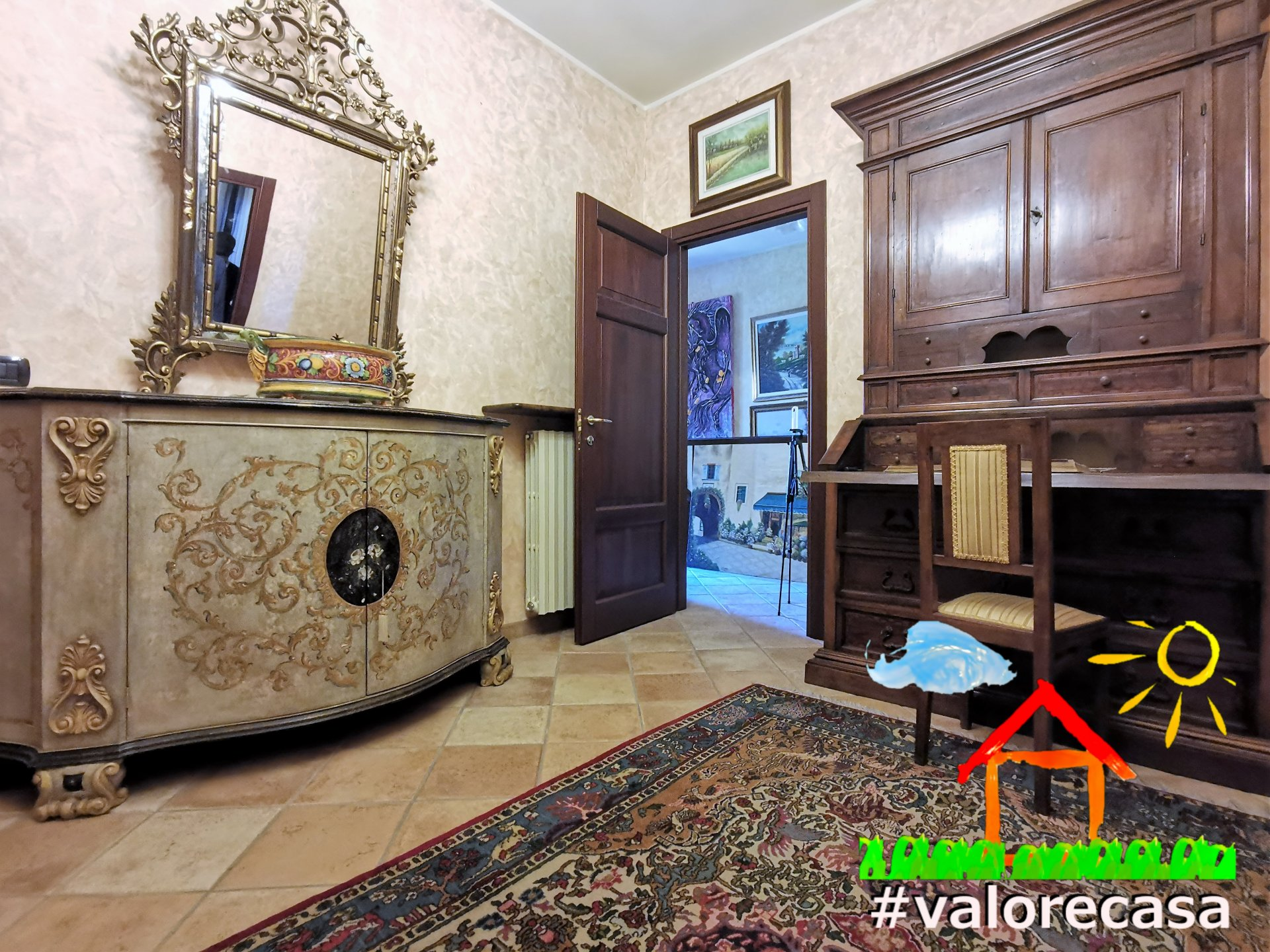 Villa Indipendente di Prestigio