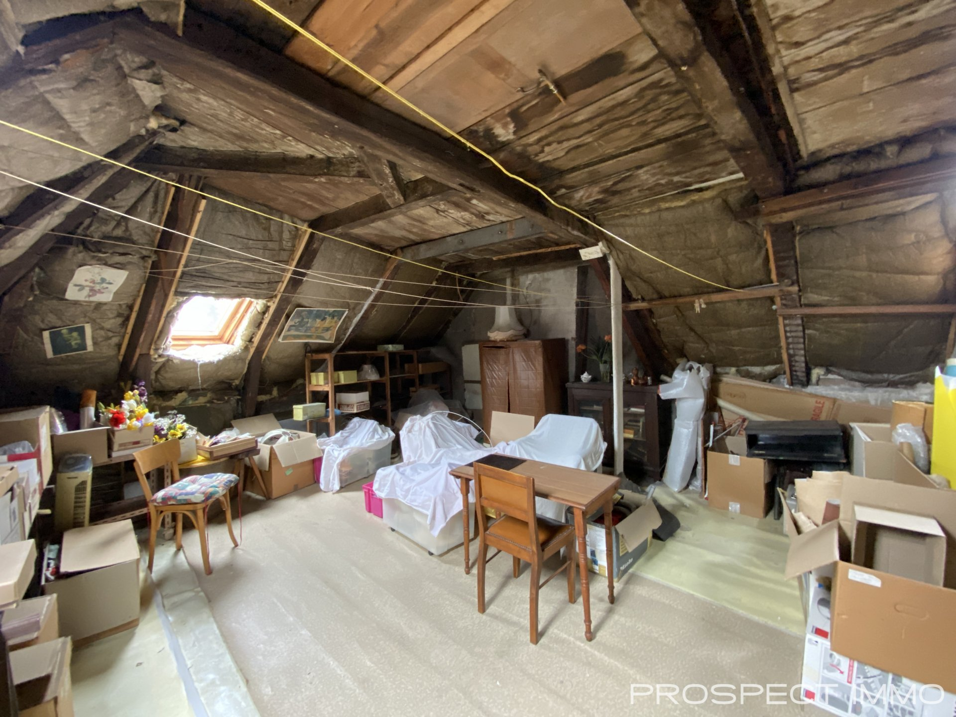 Sale Townhouse - Rodez