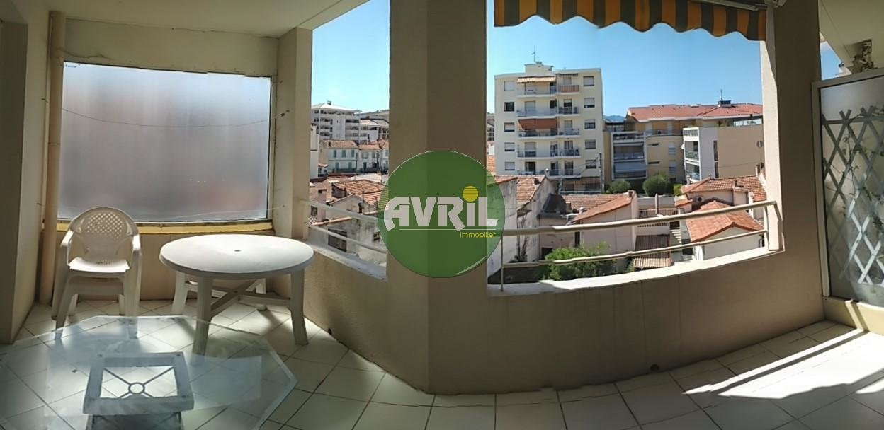 Rental Apartment - Cannes-la-Bocca Centre Ville