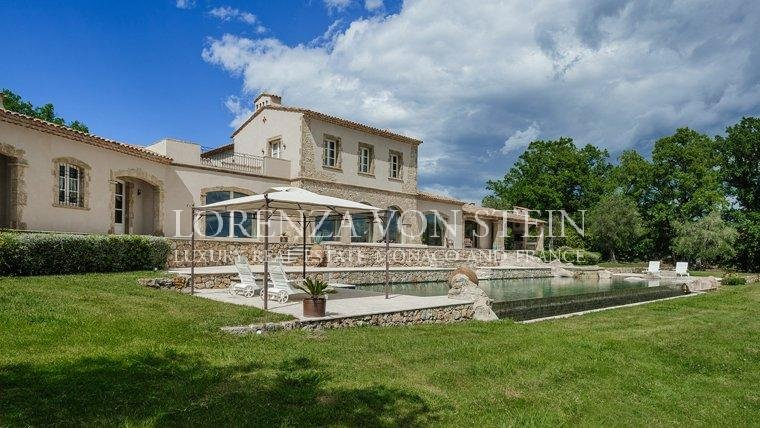 PROVENCAL PROPERTY