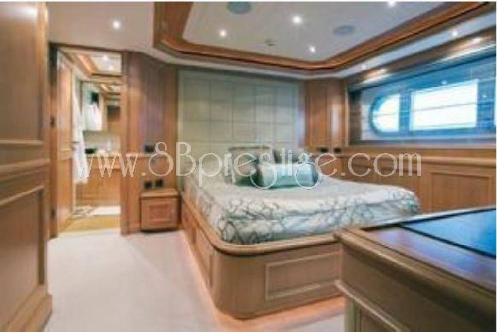 Location Yacht - Cannes