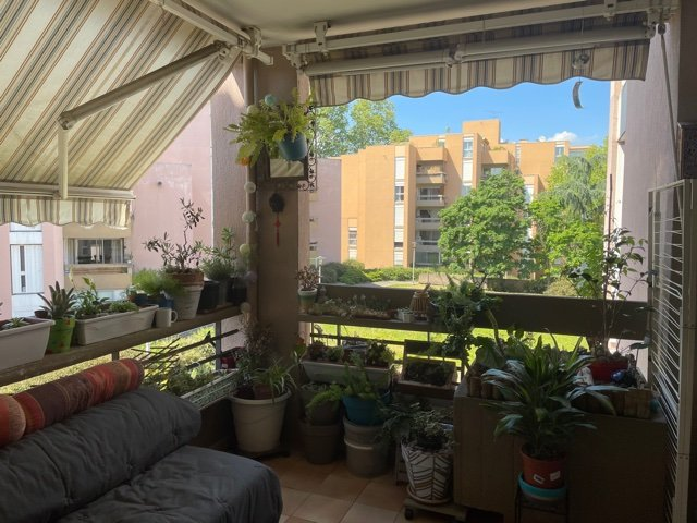 Sale Apartment - Toulouse Mirail - Université