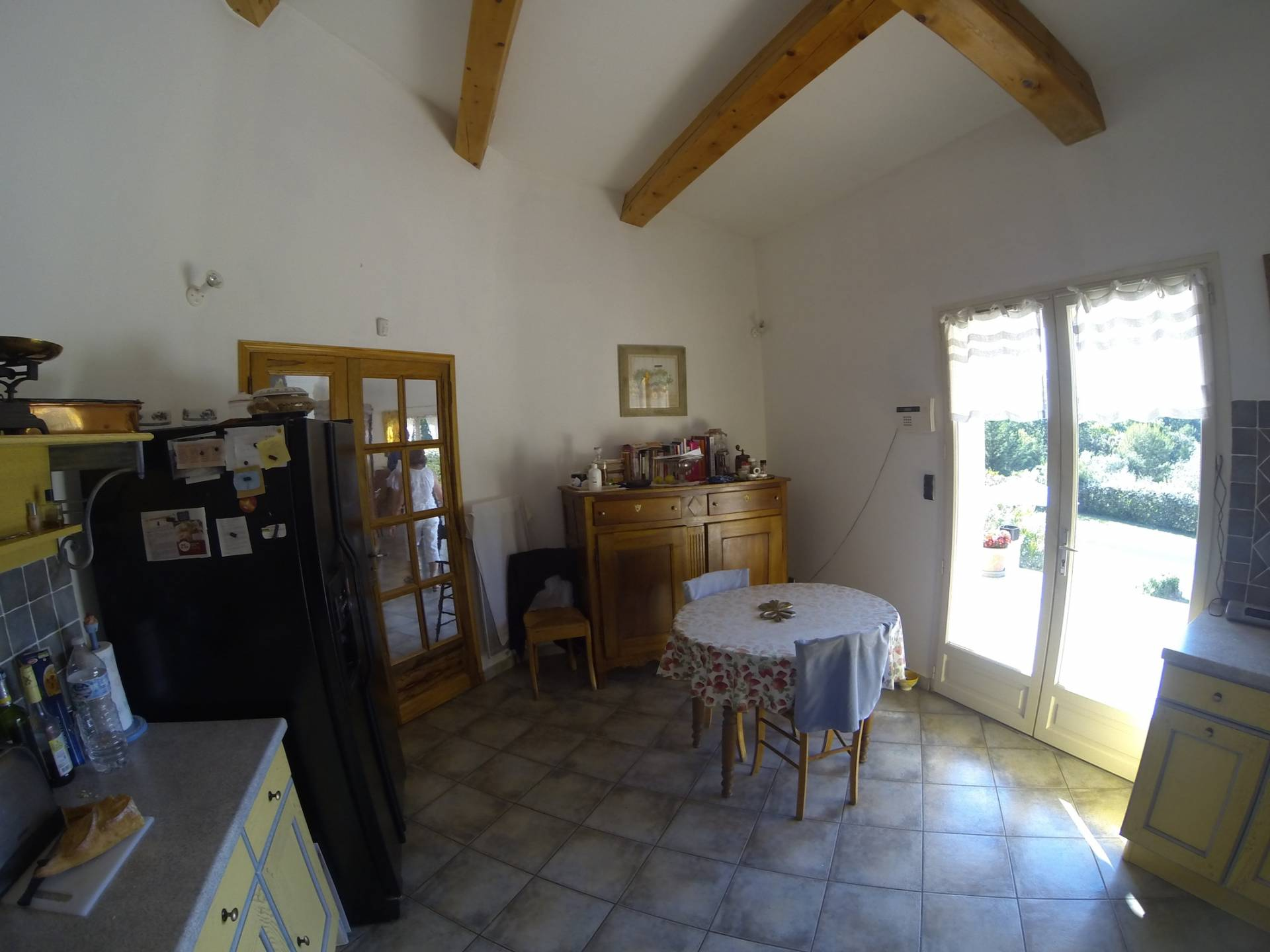 At Brignoles, lovely Provencal house at 35 minutes from the seaside.