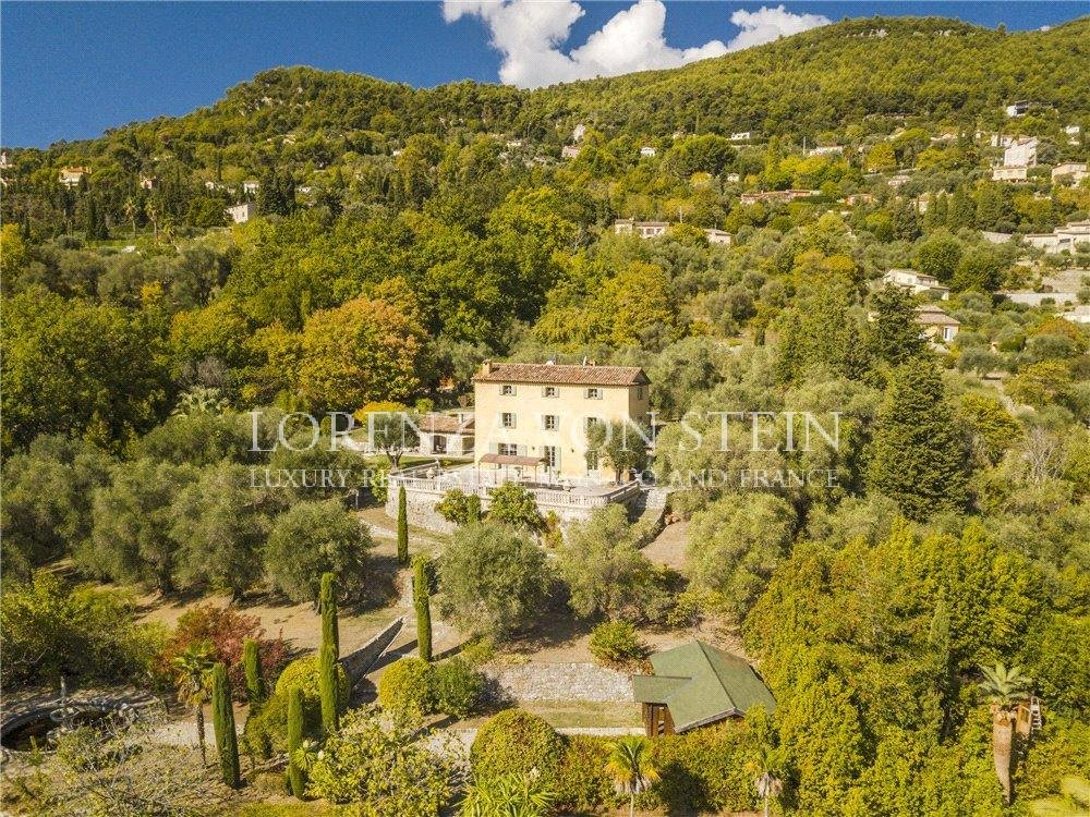 Grasse -  Country house