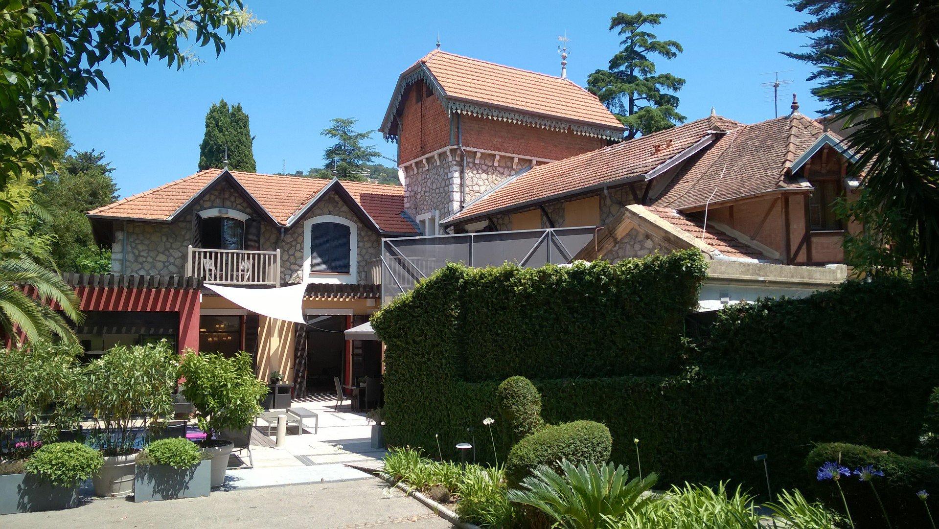 Achat / Vente  Villa Cannes Côte d'Azur