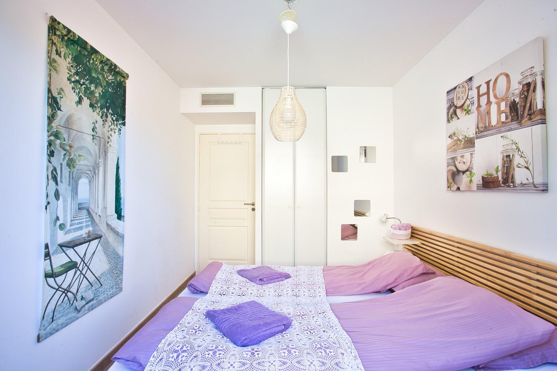 Продажа Квартира - Biot