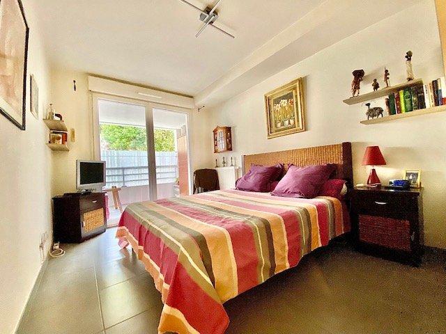 Appartement 3 pièces Nice Pasteur