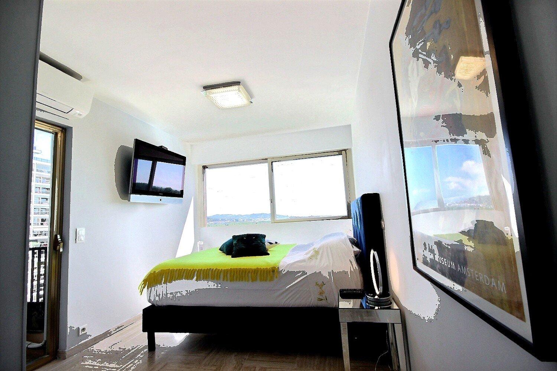 Fantastisk lägenhet till salu i Mandelieu la Napoule