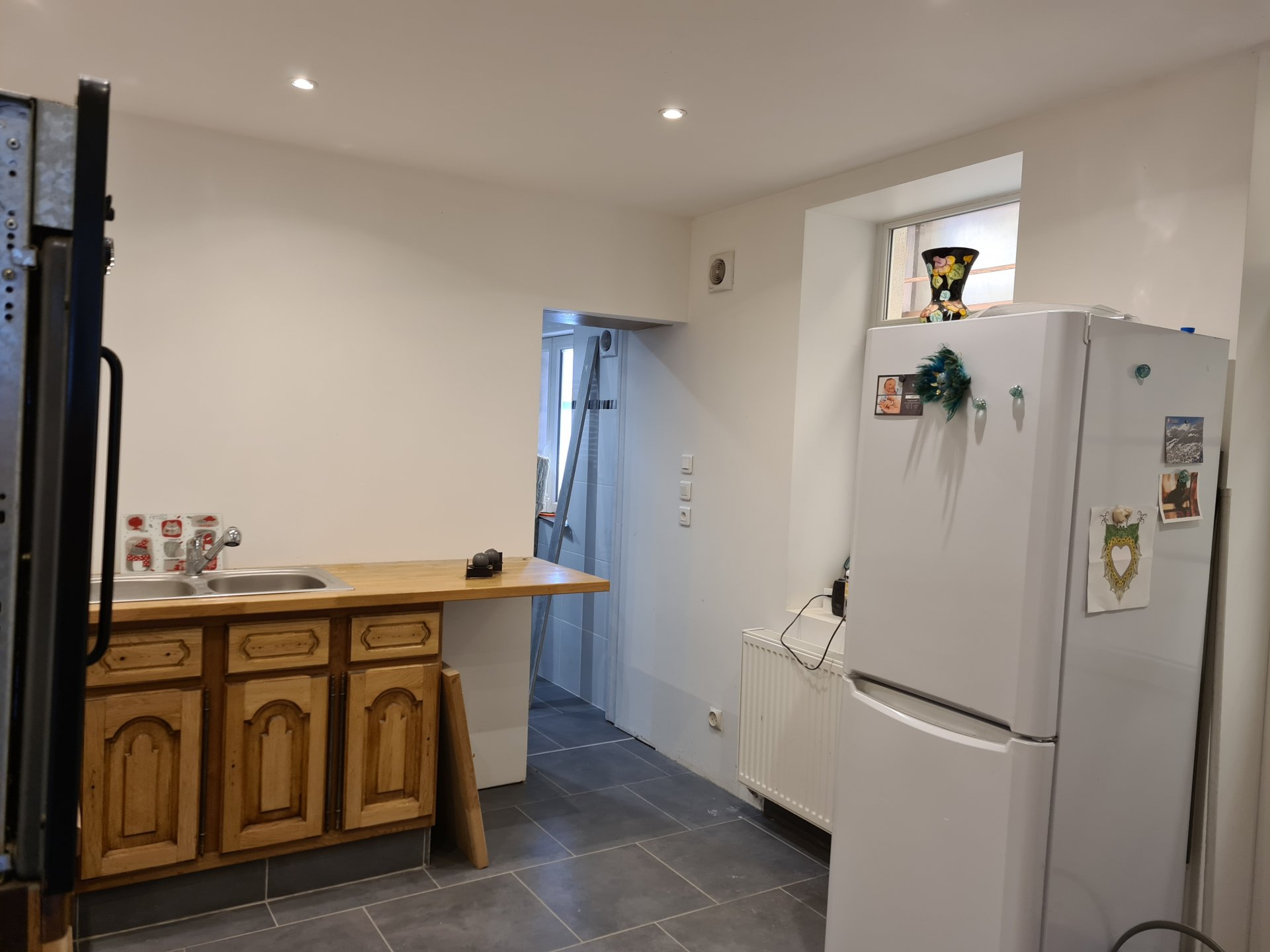 Sale Terraced house - Bauvin