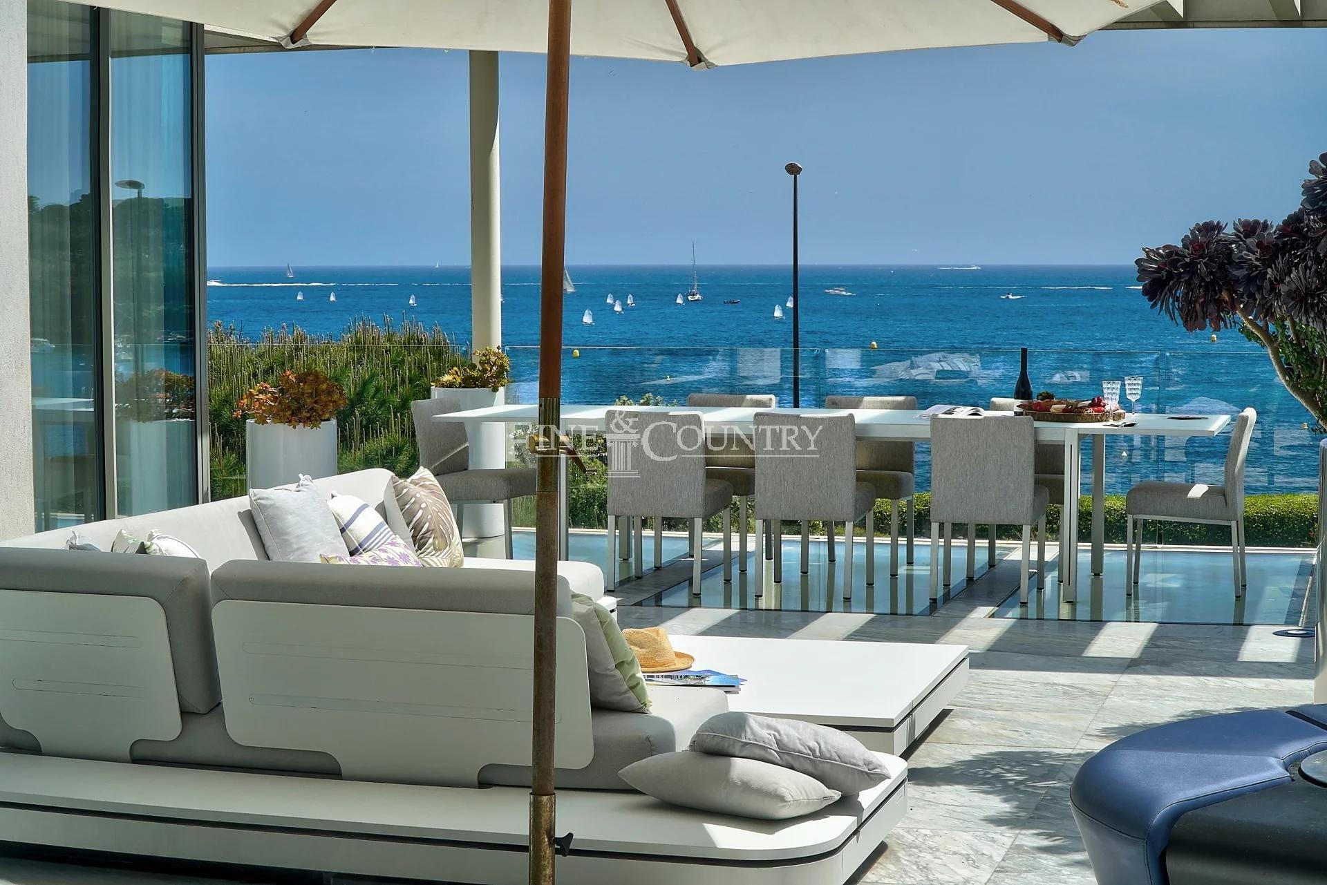 Verkauf Villa - Cap d'Antibes