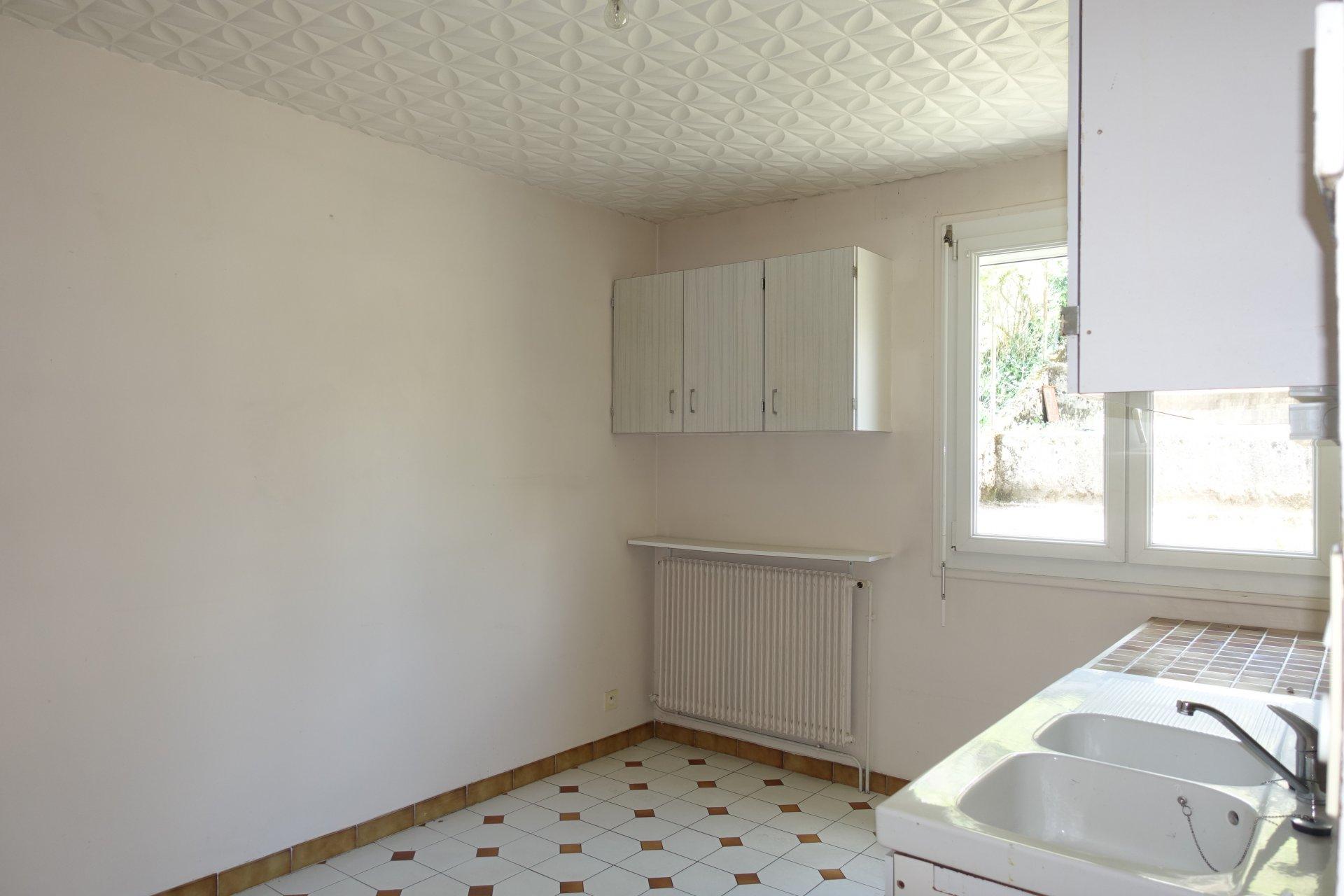 Sale Apartment - Saint-Claude