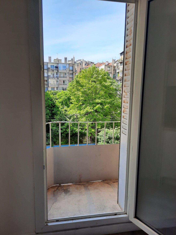 MARSEILLE 4E CINQ AVENUE  appartement entière. rénové