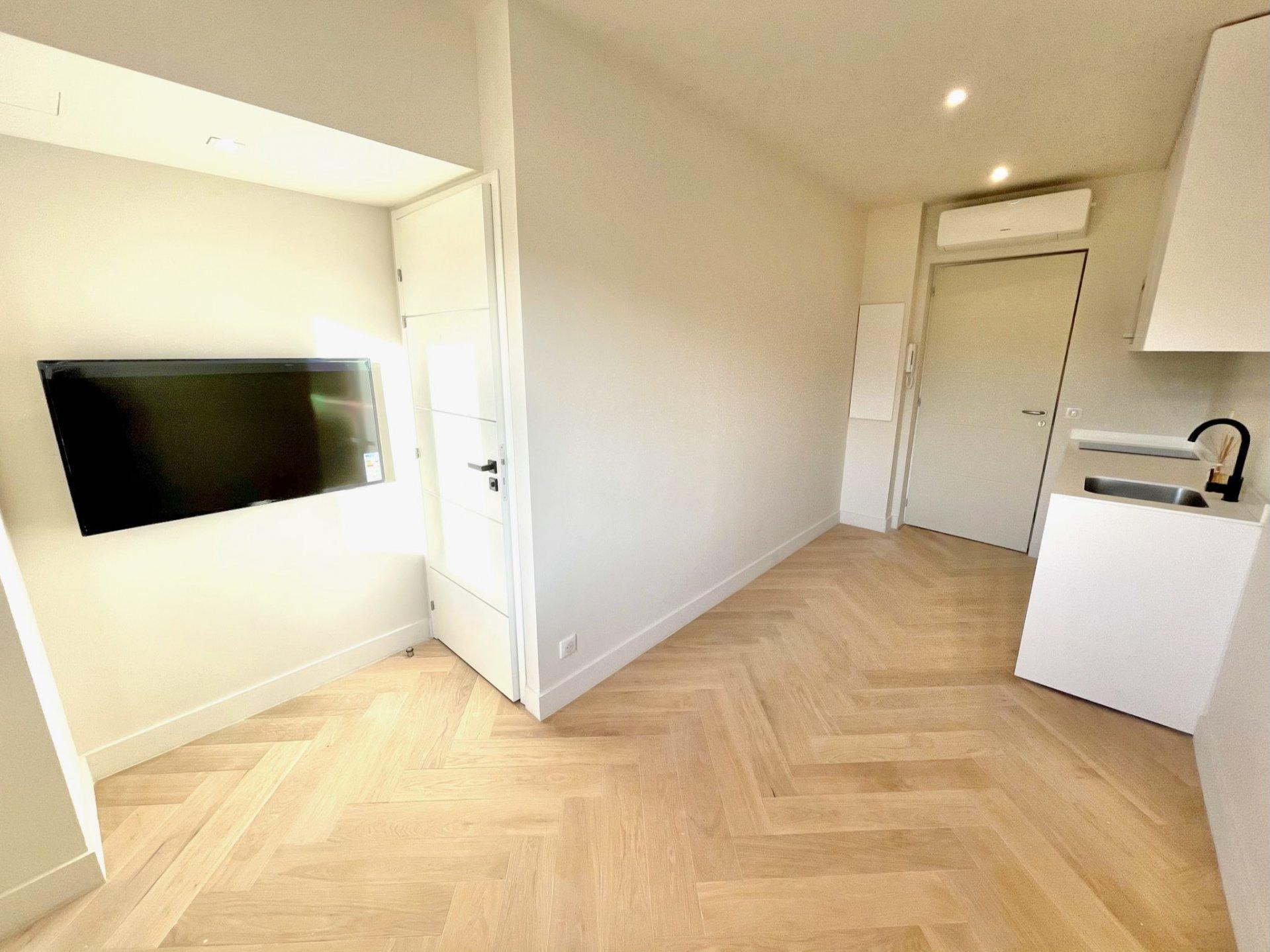NICE GAMBETTA - Beautifull studio renovated