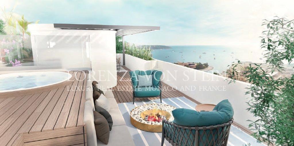 UNIQUE - VILLA ANNONCIADE - Panoramic sea view