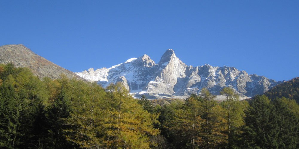 CHAMONIX - RIGHT TO LEASE 70m2.