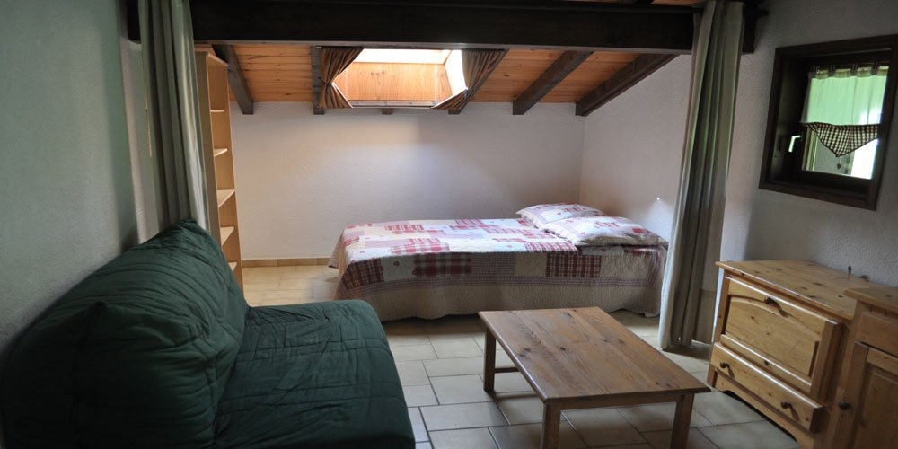 CORDON - STUDIO 30 m²
