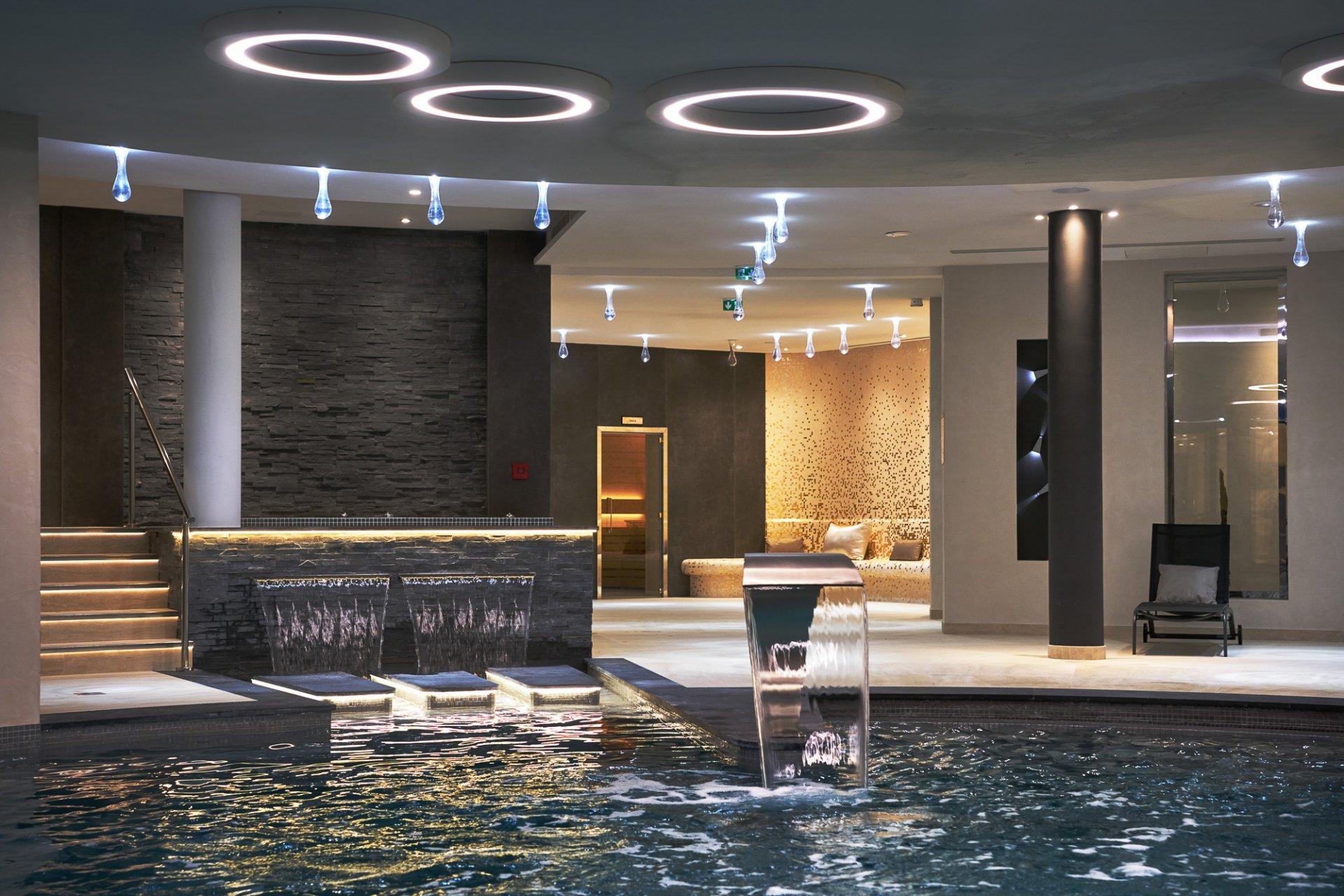 CAP D'ANTIBES -  Appartement neuf de 88 m2 avec terrasse de 46m² dans résidence d'exception