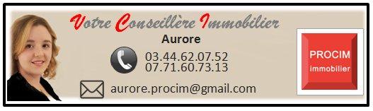 MAISON FOSSES 395 000 €