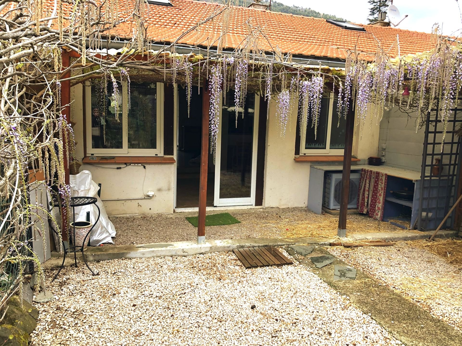 Vendita Casa a schiera - Sospello (Sospel)