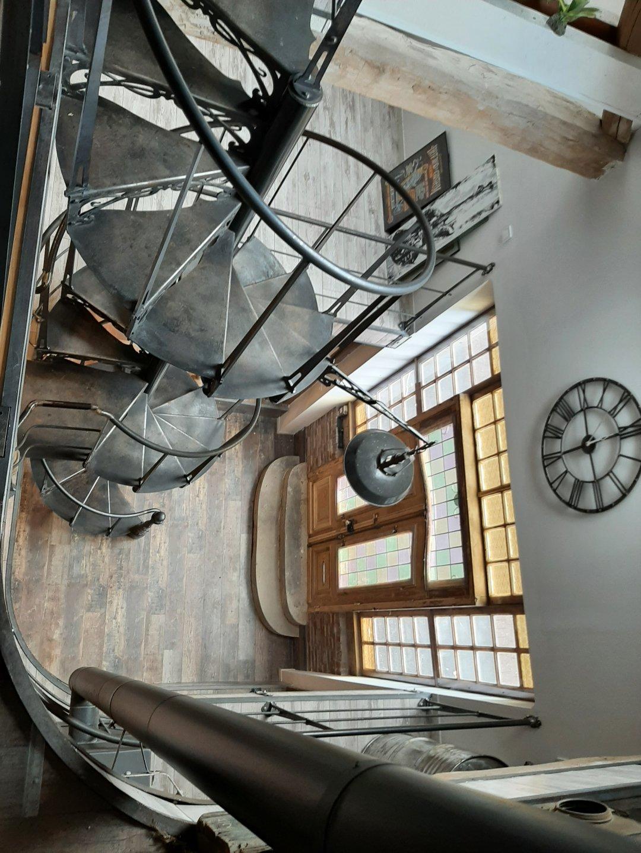 Saint Hilaire lez cambrai Maison style industriel