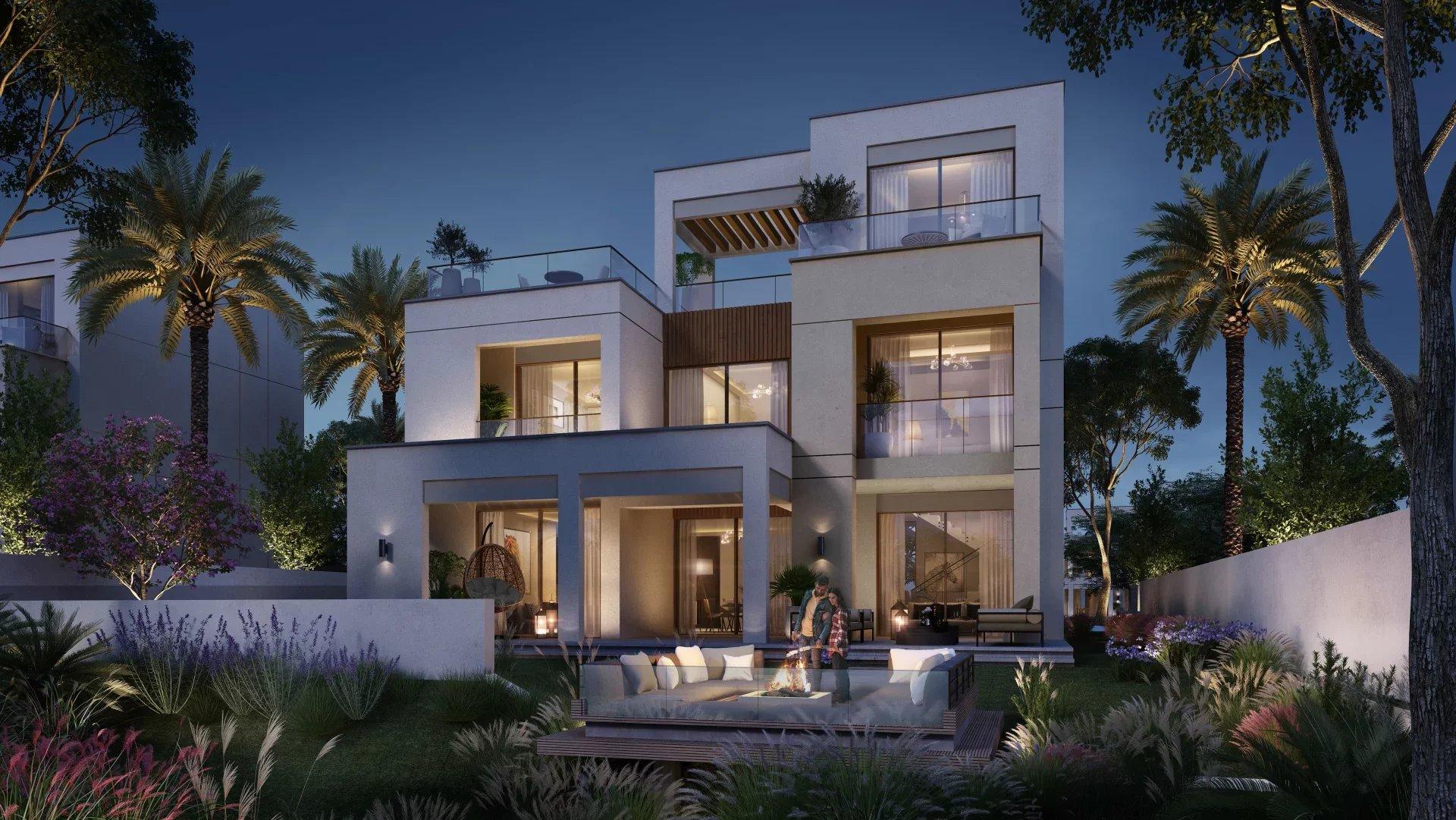 Sale Villa Arabian Ranches