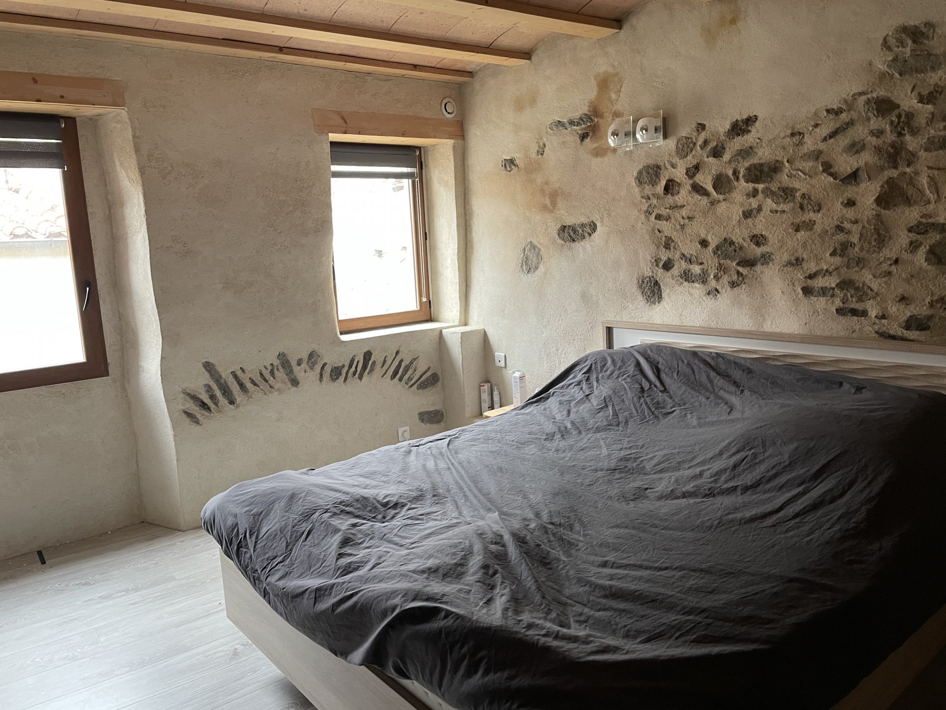 Sale Village house - Mosset