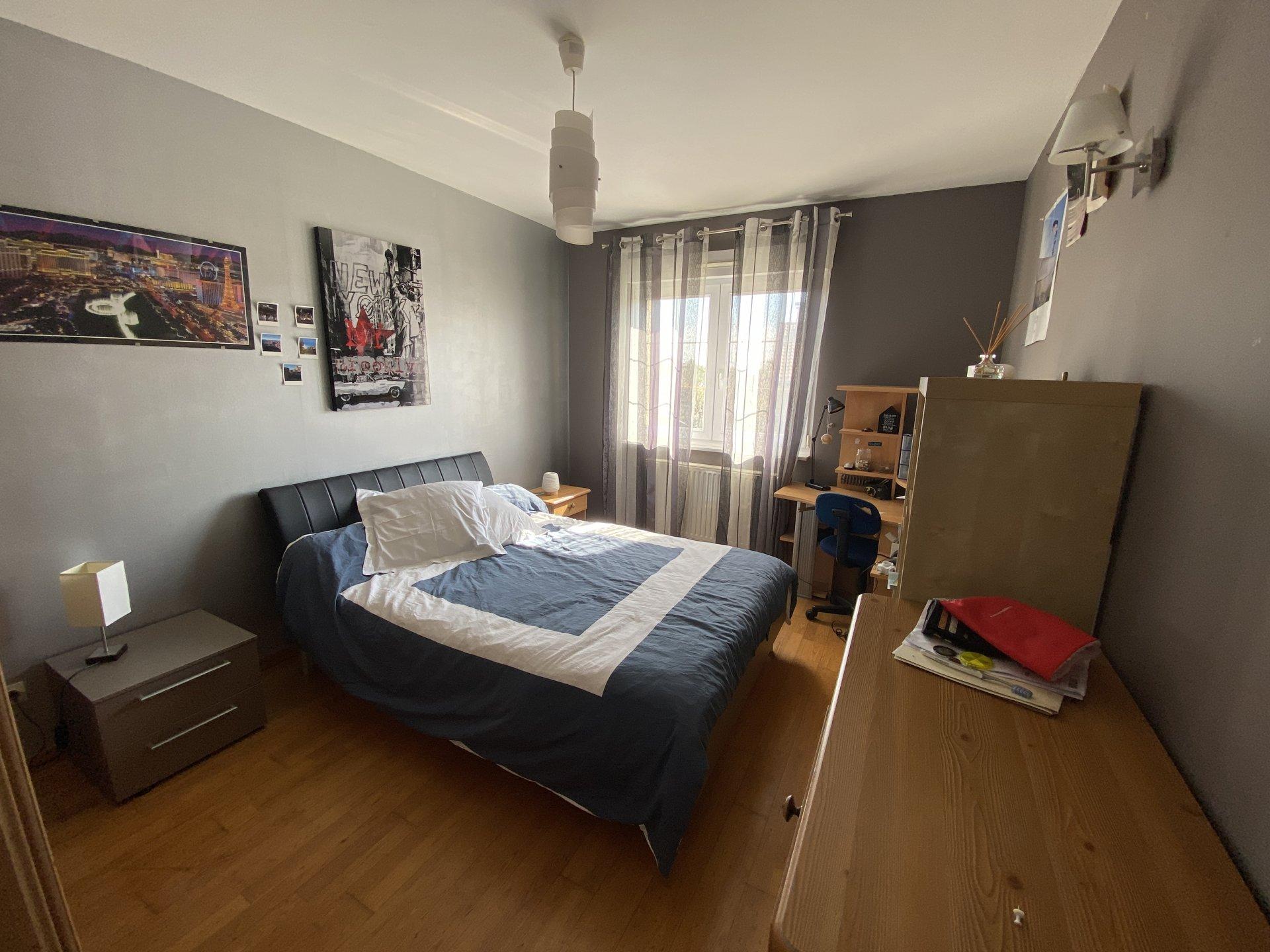 Magnifique maison individuelle Roussy-le-Village 4-5 chambres