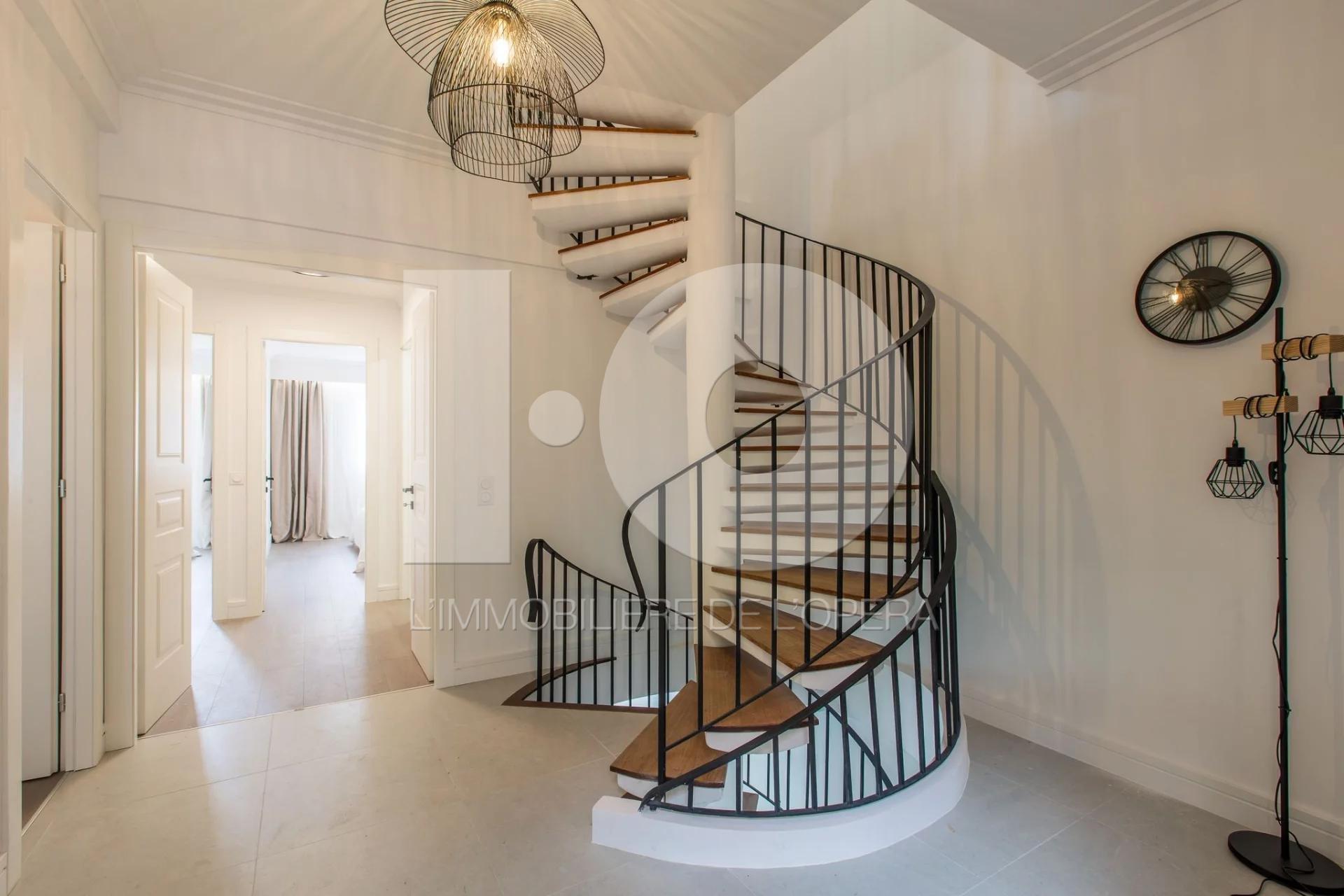 Sale House - Villefranche-sur-Mer