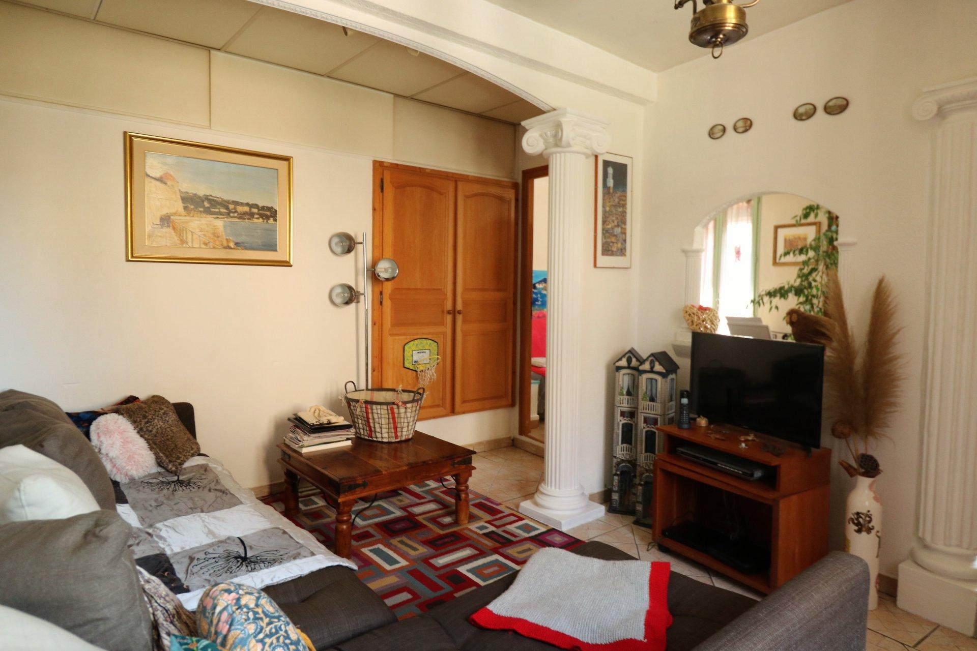 Appartement 3 pièces 71m2 La Turbie