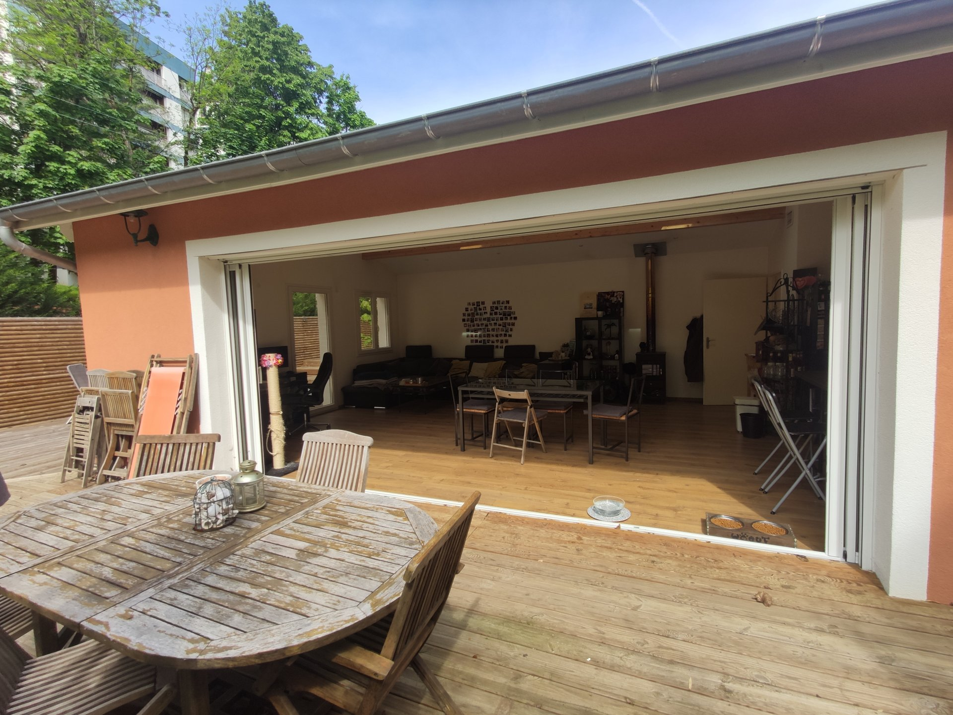 Sale House - Lyon 5ème Le Point du Jour