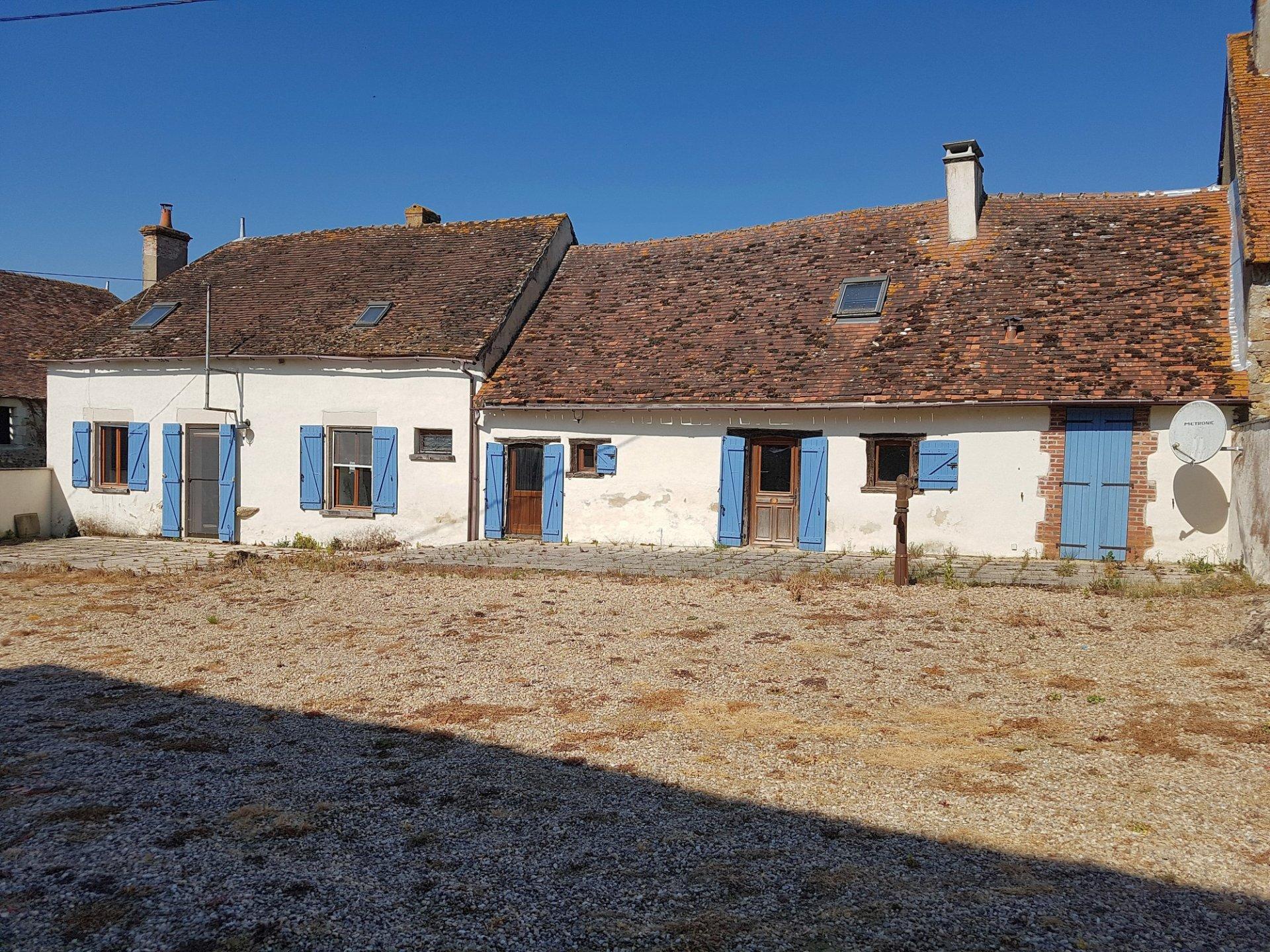 Huis met zwembad te koop regio Montmorillon, Vienne 86